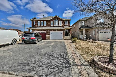 Townhouse for sale at 54 Brightsview Dr Richmond Hill Ontario - MLS: N4730107