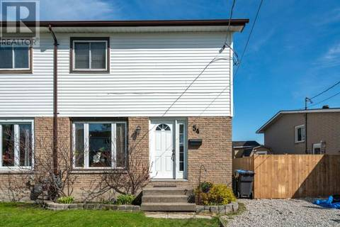House for sale at 54 Broadview Dr Sault Ste. Marie Ontario - MLS: SM125785