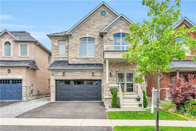 Sold: 54 Butterwood Lane, Whitchurch Stouffville, ON