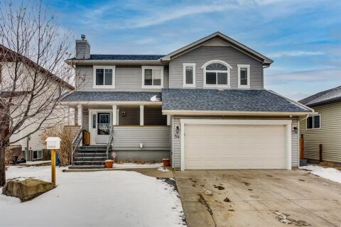 House for sale at 54 Canals  Circ SW Airdrie Alberta - MLS: A1041482