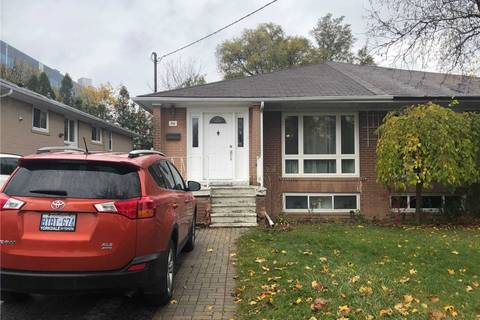 Townhouse for rent at 54 Caracas Rd Toronto Ontario - MLS: C4634085