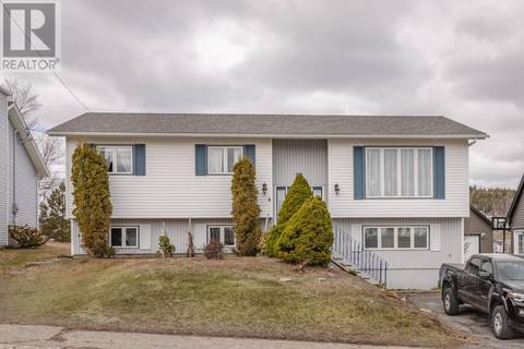 House for sale at 54 Carberrys Rd Corner Brook Newfoundland - MLS: 1193014