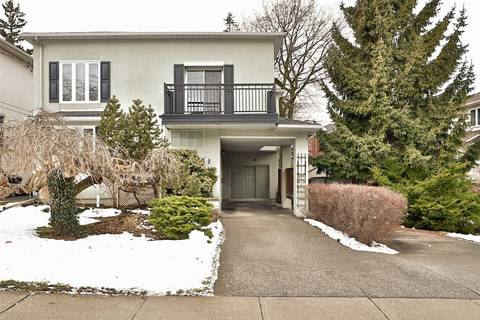 House for sale at 54 Cardiff Rd Toronto Ontario - MLS: C4694399