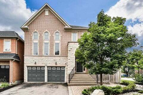 House for sale at 54 Carnoustie Cres Richmond Hill Ontario - MLS: N4907220