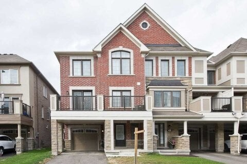 Townhouse for sale at 54 Casely Ave Richmond Hill Ontario - MLS: N4985609