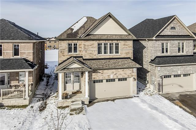 For Sale: 54 Catherine Drive, Barrie, ON | 3 Bed, 3 Bath House for $624,900. See 10 photos!