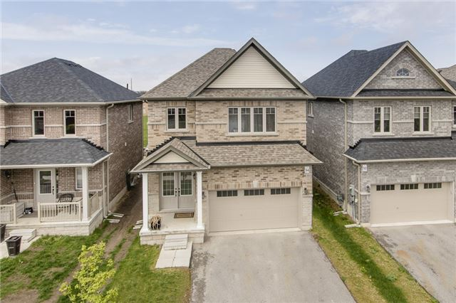 For Sale: 54 Catherine Drive, Barrie, ON | 3 Bed, 3 Bath House for $599,900. See 11 photos!