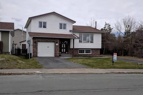 House for sale at 54 Cherrington St St. John's Newfoundland - MLS: 1196048