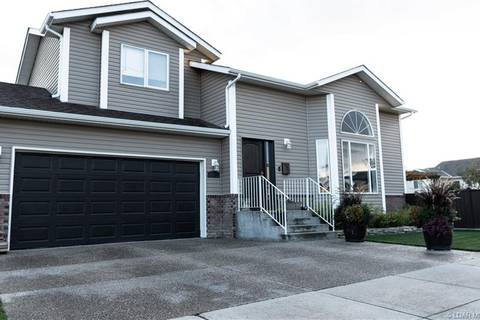 House for sale at 54 Chilcotin Wy W Lethbridge Alberta - MLS: LD0180074