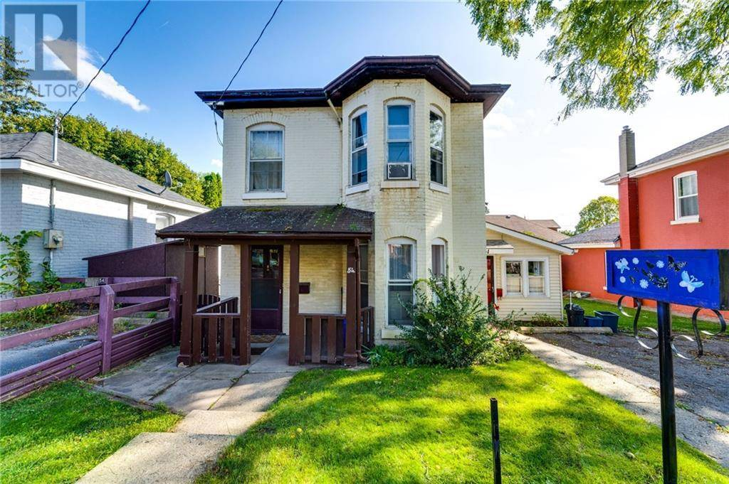 Townhouse for sale at 54 Church St Brantford Ontario - MLS: 30771576