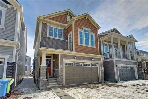 House for sale at 54 Cityside Wy Northeast Calgary Alberta - MLS: C4289192