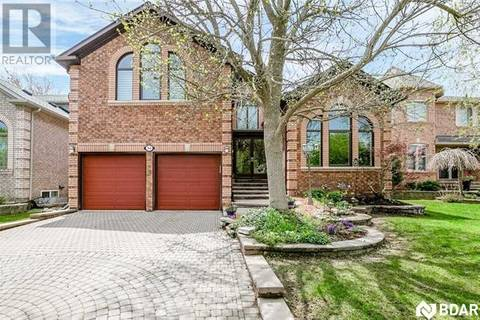 House for sale at 54 Cityview Circ Barrie Ontario - MLS: 30736409