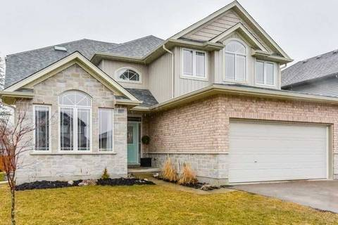 House for sale at 54 Clegg Rd Centre Wellington Ontario - MLS: X4436358