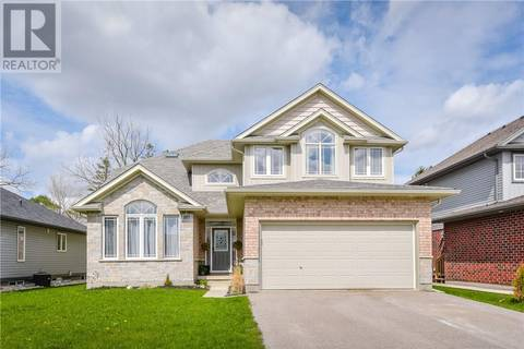 House for sale at 54 Clegg Rd Elora Ontario - MLS: 30722280