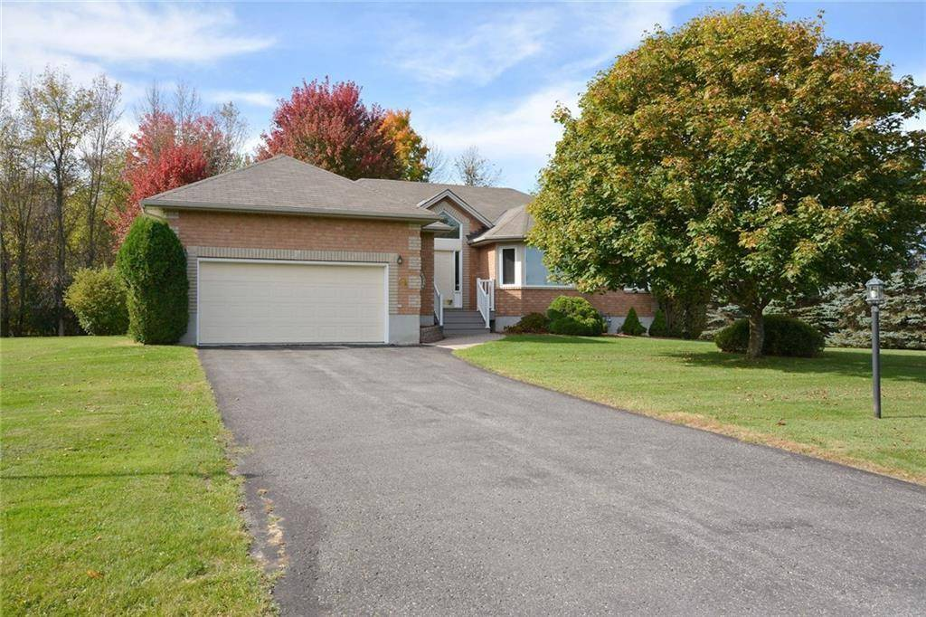 House for sale at 54 Colonel Dr Kemptville Ontario - MLS: 1172140