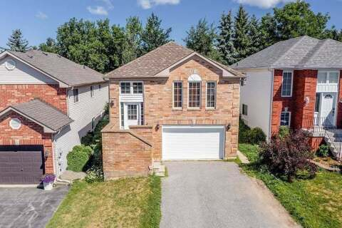 House for sale at 54 Copeman Cres Barrie Ontario - MLS: S4866422