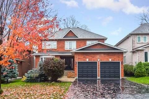 House for sale at 54 Corner Ridge Rd Aurora Ontario - MLS: N4624074