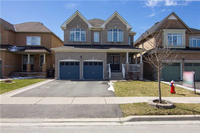 Removed: 54 Covebank Crescent, Brampton, ON - Removed on 2017-09-12 06:02:52