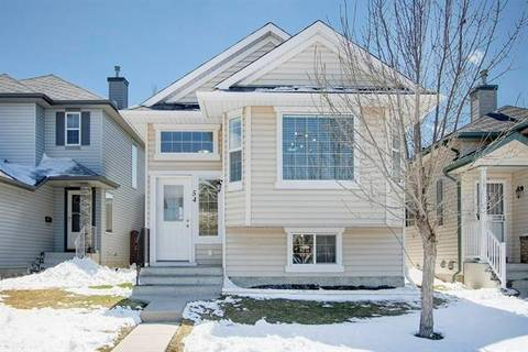 House for sale at 54 Coville Circ Northeast Calgary Alberta - MLS: C4242613