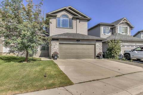 House for sale at 54 Cranwell Sq SE Calgary Alberta - MLS: A1020659