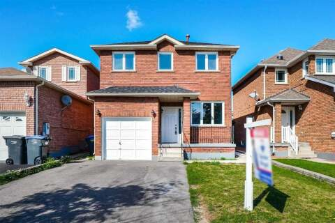 House for sale at 54 Creditstone Rd Brampton Ontario - MLS: W4861099