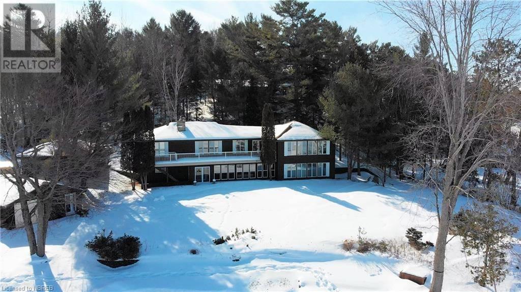 House for sale at 54 Cresthampton Ln Callander Ontario - MLS: 246820