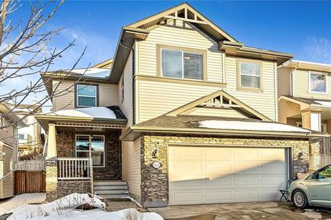 House for sale at 54 Crestmont Dr Southwest Calgary Alberta - MLS: C4286967