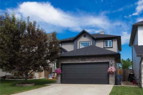 House for sale at 54 Crystal Shores Place  Okotoks Alberta - MLS: C4306175
