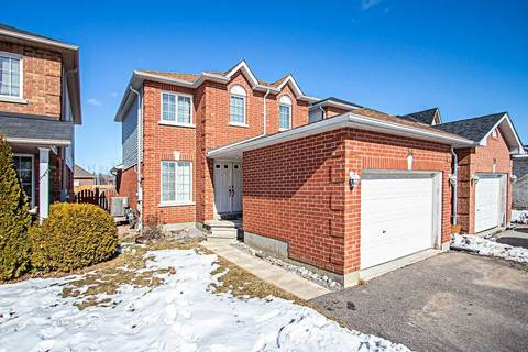House for sale at 54 Daiseyfield Ave Clarington Ontario - MLS: E4698237