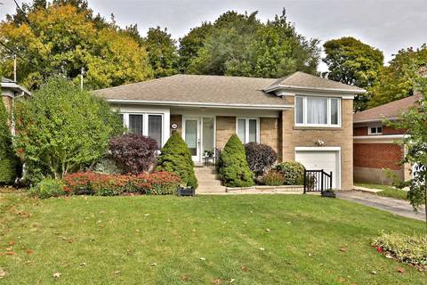 House for sale at 54 Danby Ave Toronto Ontario - MLS: C4640150