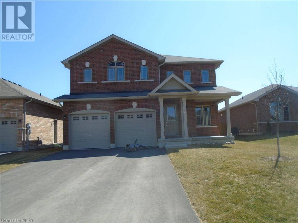 House for sale at 54 Darnley St Hastings Ontario - MLS: 236230