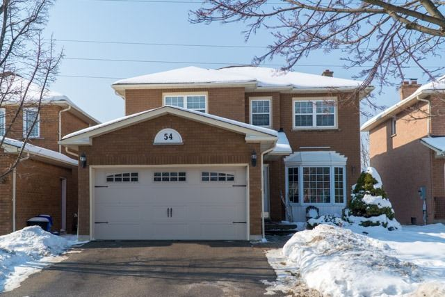 For Sale: 54 Deverell Street, Whitby, ON | 4 Bed, 4 Bath House for $729,900. See 20 photos!