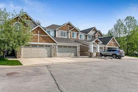Townhouse for sale at 54 Discovery Ht Southwest Calgary Alberta - MLS: C4280736