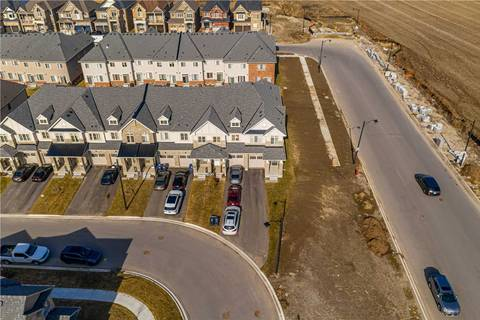 Townhouse for sale at 54 Doris Pawley Cres Caledon Ontario - MLS: W4729452