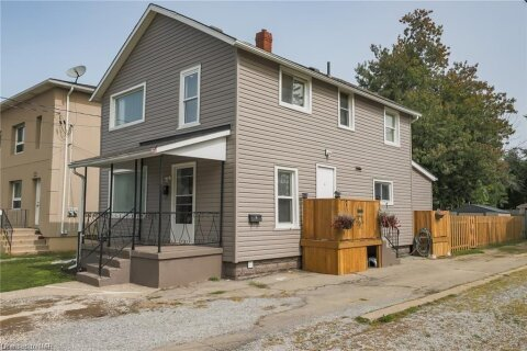 House for sale at 54 Duncan St Welland Ontario - MLS: 40045224