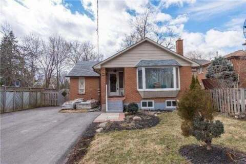 House for sale at 54 Dunn Dr Richmond Hill Ontario - MLS: N4811423