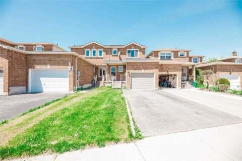 Townhouse for sale at 54 Dutch Cres Brampton Ontario - MLS: W4770764