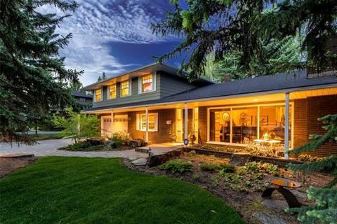 House for sale at 54 Eagle Ridge Dr Southwest Calgary Alberta - MLS: C4242329