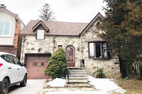 House for sale at 54 Edgecombe Ave Toronto Ontario - MLS: C4689788