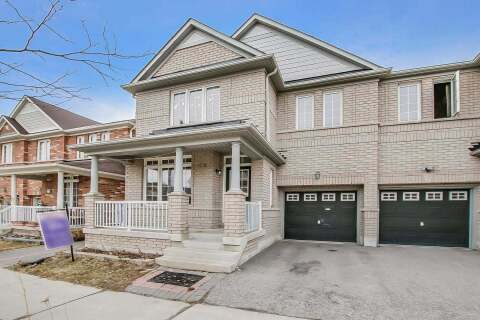 Townhouse for sale at 54 Edhouse Ave Toronto Ontario - MLS: E4800440