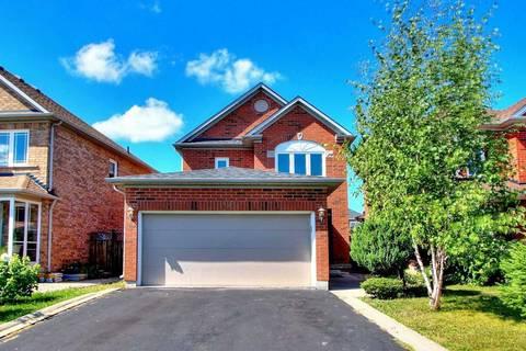 House for sale at 54 Elena Cres Vaughan Ontario - MLS: N4559723