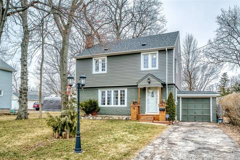 House for sale at 54 Elizabeth St East Welland Ontario - MLS: 30722800