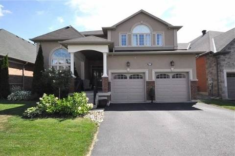 House for sale at 54 Emerald Heights Dr Whitchurch-stouffville Ontario - MLS: N4687647