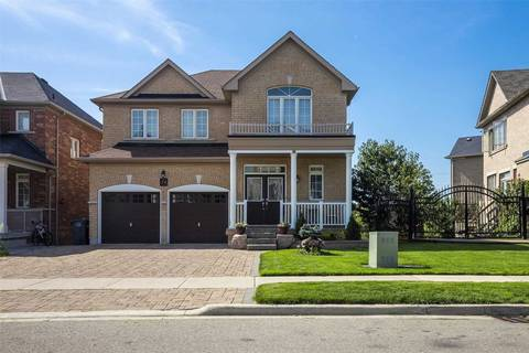 House for sale at 54 Fahey Dr Brampton Ontario - MLS: W4586921