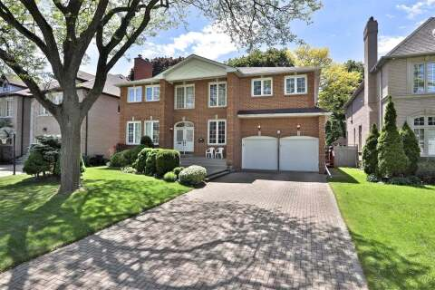 House for sale at 54 Fairmeadow Ave Toronto Ontario - MLS: C4780523