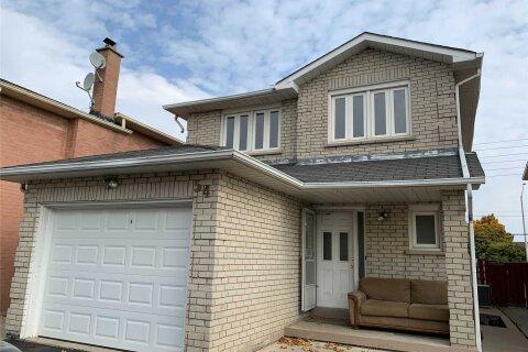 House for rent at 54 Fallen Oak Ct Brampton Ontario - MLS: W4967974
