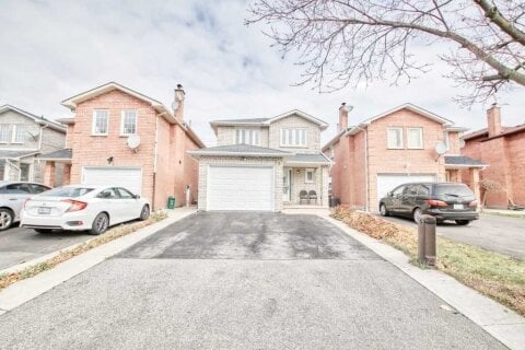 House for rent at 54 Fallen Oak Crt Ct Brampton Ontario - MLS: W4994141