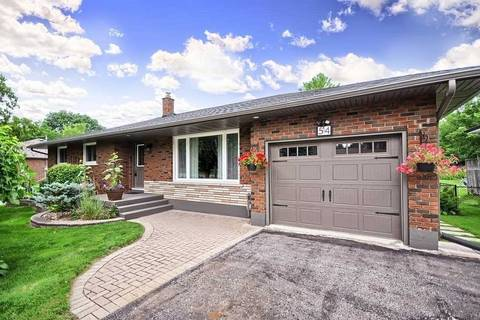 House for sale at 54 Farr Ave East Gwillimbury Ontario - MLS: N4547370
