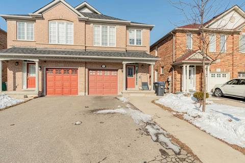Townhouse for sale at 54 Feather Reed Wy Brampton Ontario - MLS: W4698678