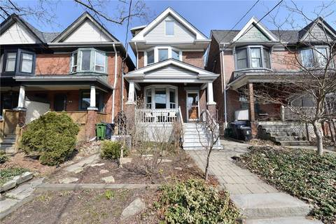 House for sale at 54 Fermanagh Ave Toronto Ontario - MLS: W4415273